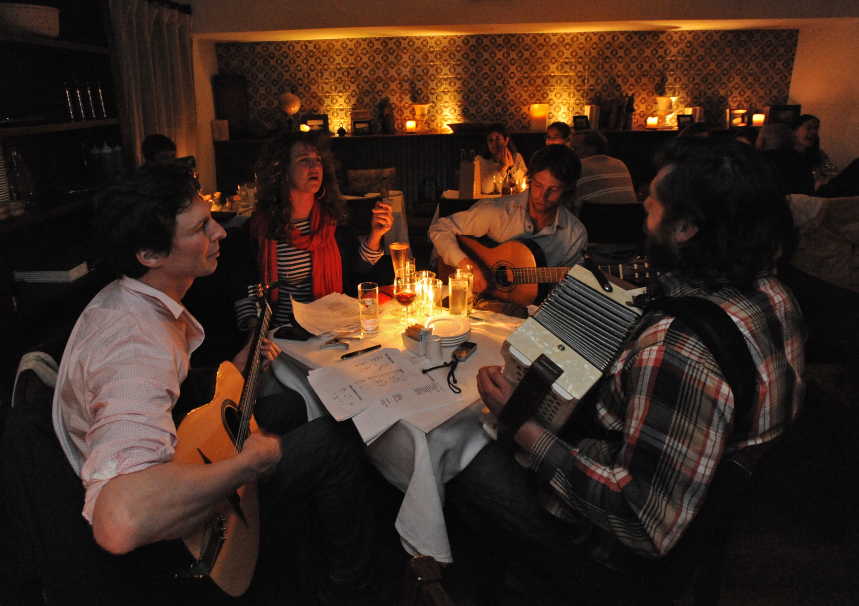 Where To Eat On Nantucket Pazzo Restaurant A Delicious