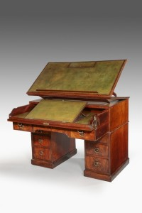NHA William Cook Desk