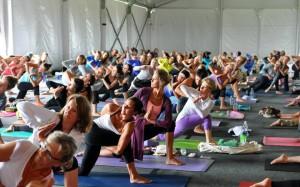Yoga Fest 2