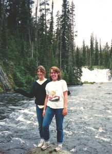 Jenny Me 1986 Summer Vaca