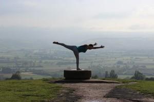 Desiree Yoga