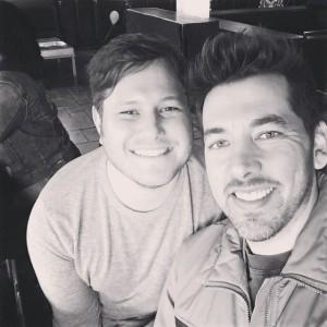 Justin & Andrew