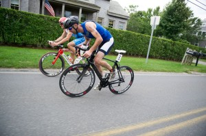 Lisa Frey Biking