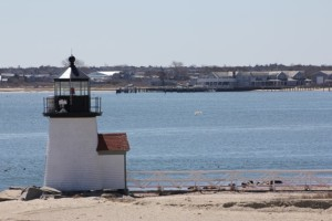 Brant Point | Lighthouse