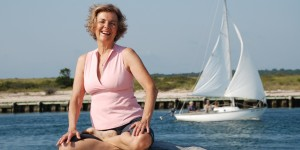 Beryl Bender Birch | Nantucket Yoga Festival Interview