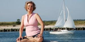 Beryl Bender Birch   Nantucket Yoga Festival Interview