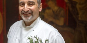 Chef Profile: Cesare Casella