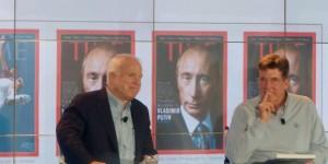 Senator John McCain | Government Shut Down