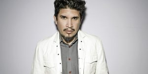 Rob Garza (Thievery Corporation) on Nantucket